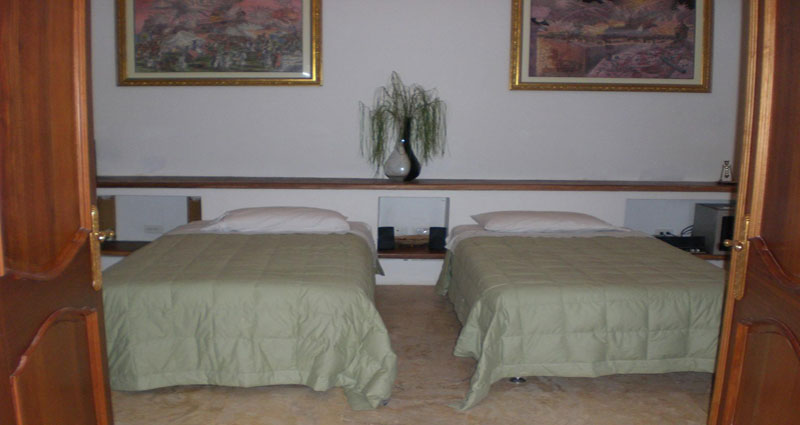 Bed and breakfast in Colombia - Cartagena - Cartagena - Inn 131 - 5