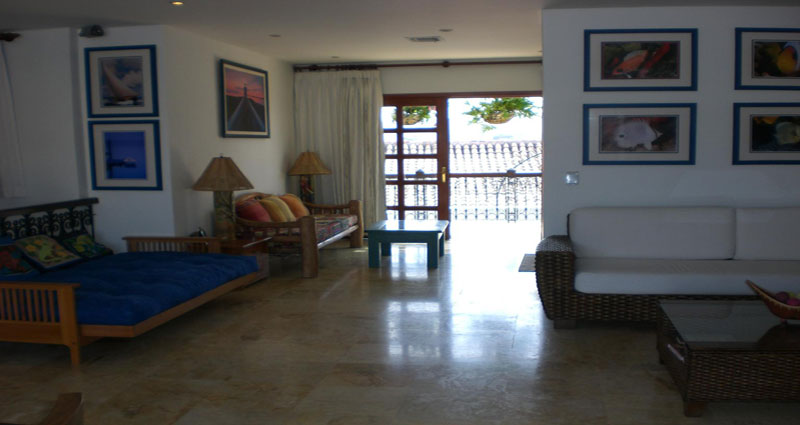 Bed and breakfast in Colombia - Cartagena - Cartagena - Inn 131 - 7
