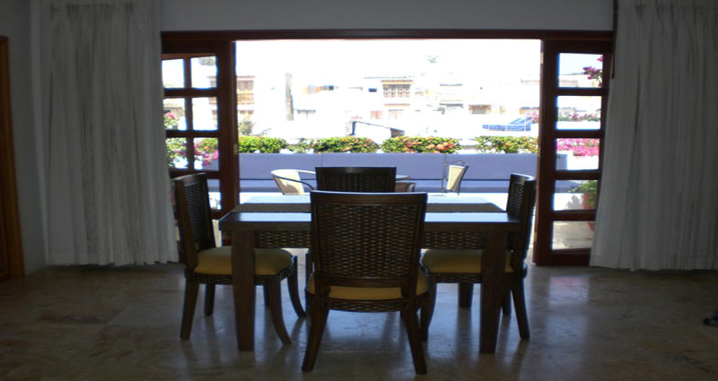 Bed and breakfast in Colombia - Cartagena - Cartagena - Inn 131 - 8