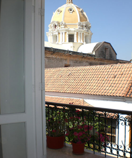 Bed and breakfast in Colombia - Cartagena - Cartagena - Inn 131 - 10