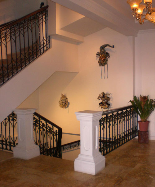 Bed and breakfast in Colombia - Cartagena - Cartagena - Inn 131 - 11