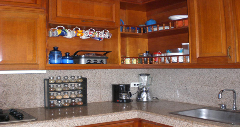 Bed and breakfast in Colombia - Cartagena - Cartagena - Inn 131 - 12