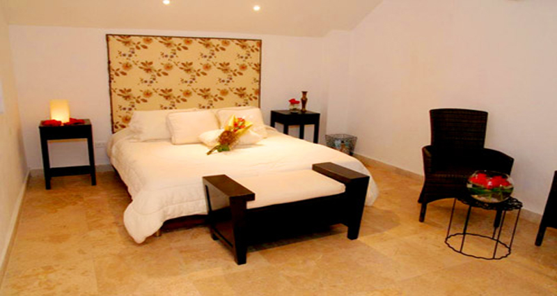 Bed and breakfast in Colombia - Cartagena - Cartagena - Inn 134 - 2