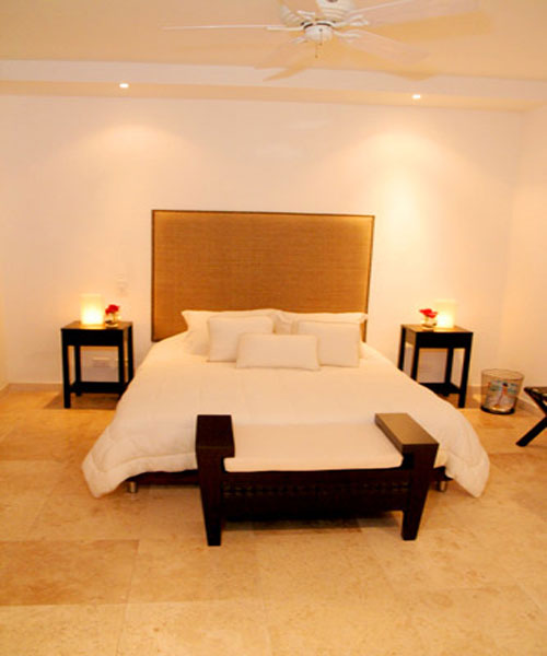 Bed and breakfast in Colombia - Cartagena - Cartagena - Inn 134 - 3