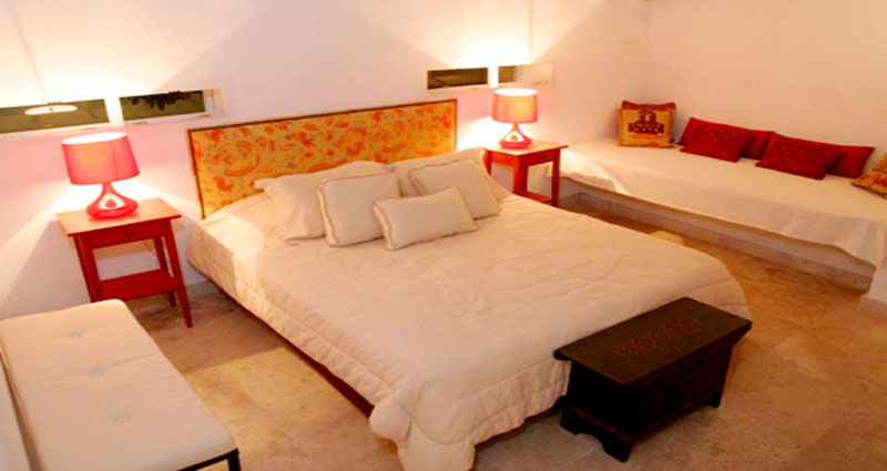 Bed and breakfast in Colombia - Cartagena - Cartagena - Inn 134 - 4