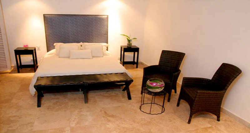 Bed and breakfast in Colombia - Cartagena - Cartagena - Inn 134 - 5