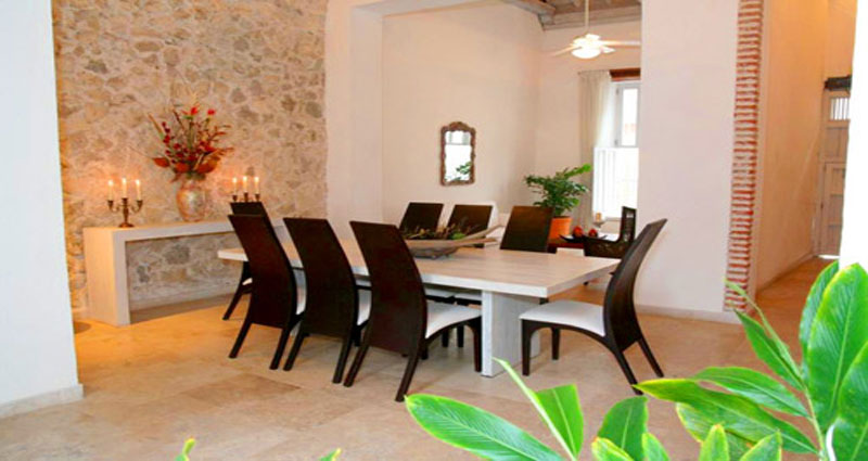 Bed and breakfast in Colombia - Cartagena - Cartagena - Inn 134 - 9