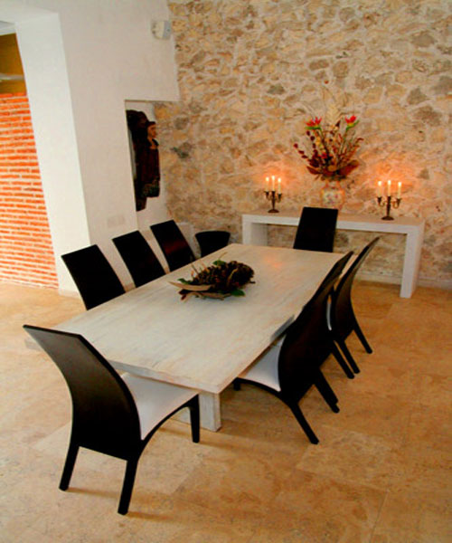 Bed and breakfast in Colombia - Cartagena - Cartagena - Inn 134 - 10