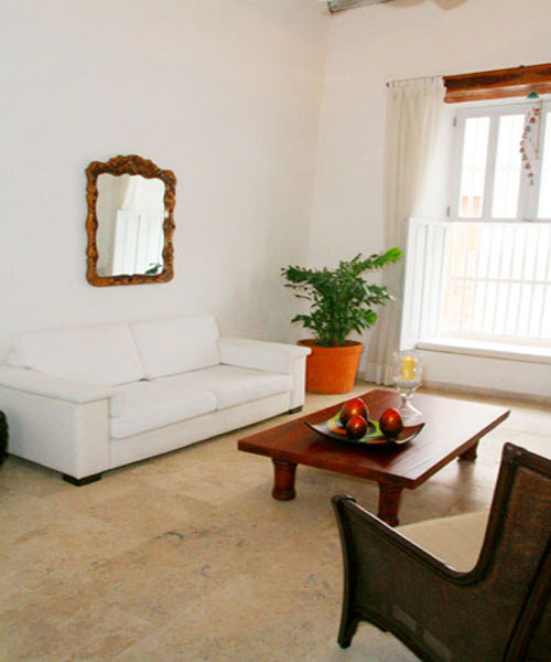 Bed and breakfast in Colombia - Cartagena - Cartagena - Inn 134 - 11