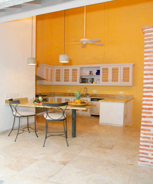 Bed and breakfast in Colombia - Cartagena - Cartagena - Inn 134 - 13