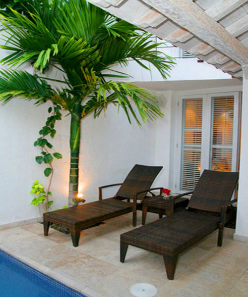 Bed and breakfast in Colombia - Cartagena - Cartagena - Inn 134 - 15