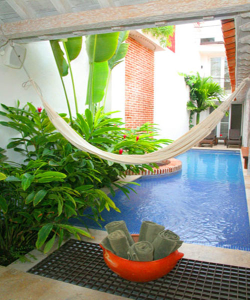 Bed and breakfast in Colombia - Cartagena - Cartagena - Inn 134 - 16