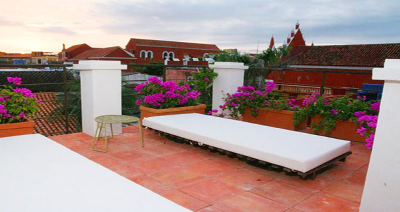 Bed and breakfast in Colombia - Cartagena - Cartagena - Inn 134 - 19