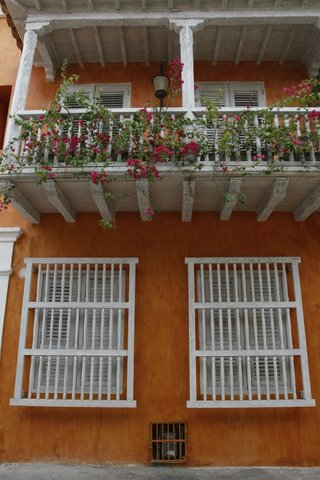 Bed and breakfast in Colombia - Cartagena - Cartagena - Inn 137 - 10