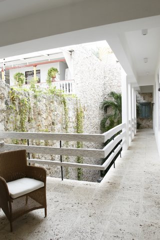 Bed and breakfast in Colombia - Cartagena - Cartagena - Inn 137 - 7
