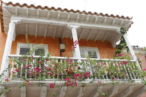Bed and breakfast in Colombia - Cartagena - Cartagena - Inn 137 - 8