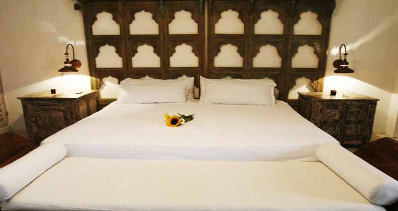 Bed and breakfast in Colombia - Cartagena - Cartagena - Inn 137 - 11
