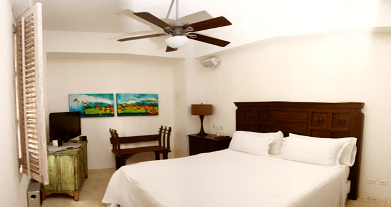 Bed and breakfast in Colombia - Cartagena - Cartagena - Inn 137 - 13