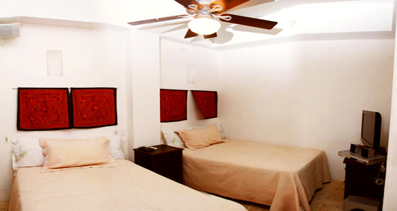 Bed and breakfast in Colombia - Cartagena - Cartagena - Inn 137 - 15