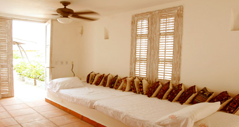 Bed and breakfast in Colombia - Cartagena - Cartagena - Inn 137 - 16