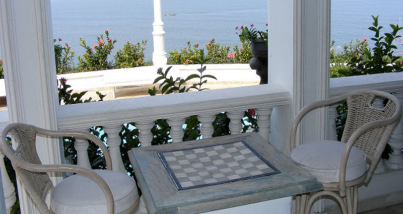 Bed and breakfast in Colombia - Santa Marta - Santa Marta - Inn 141 - 1