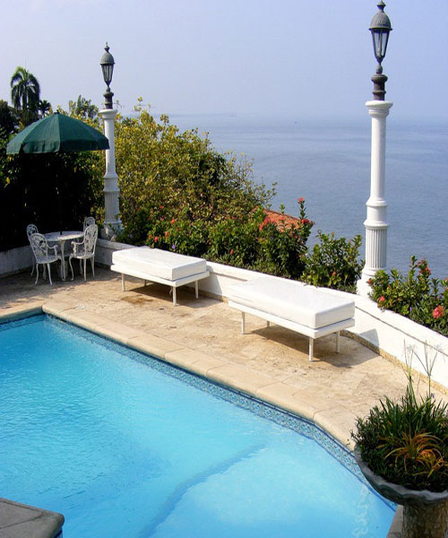 Bed and breakfast in Colombia - Santa Marta - Santa Marta - Inn 141 - 23