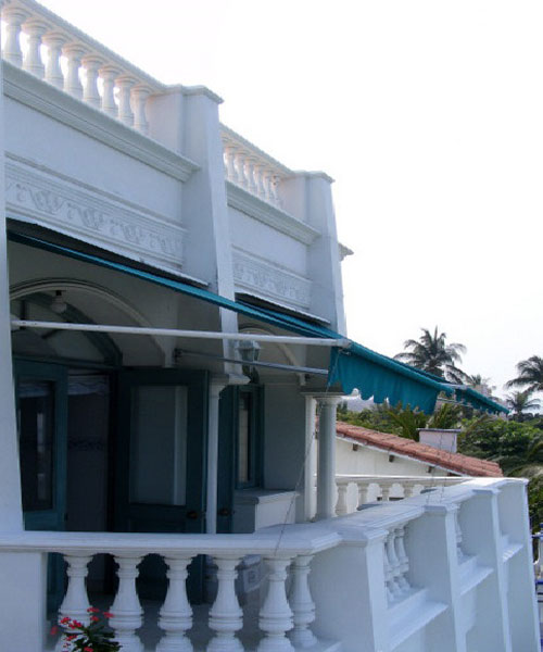 Bed and breakfast in Colombia - Santa Marta - Santa Marta - Inn 141 - 24