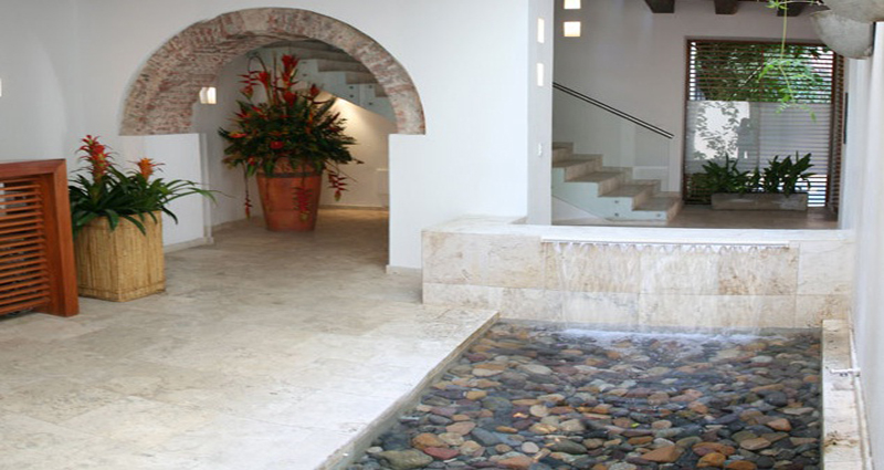 Bed and breakfast in Colombia - Cartagena - Cartagena - Inn 142 - 2