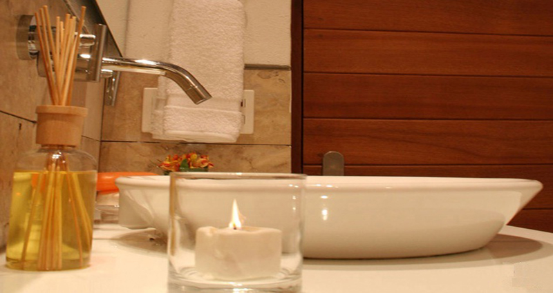 Bed and breakfast in Colombia - Cartagena - Cartagena - Inn 142 - 4