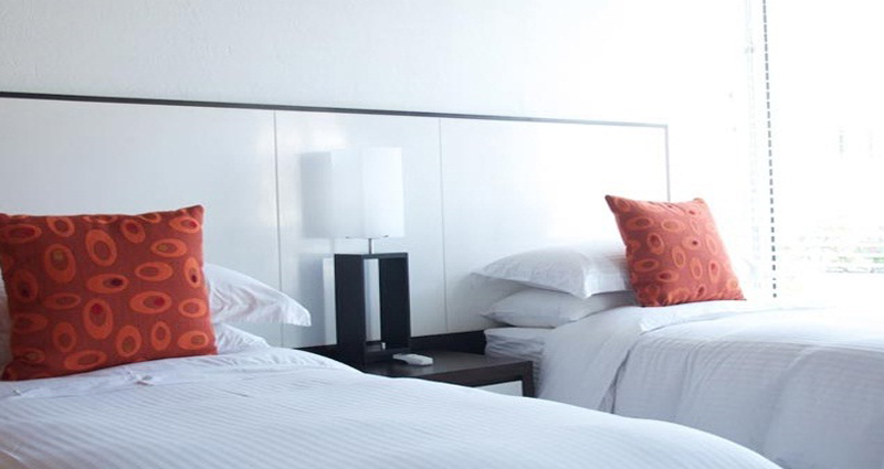 Bed and breakfast in Colombia - Cartagena - Cartagena - Inn 142 - 5
