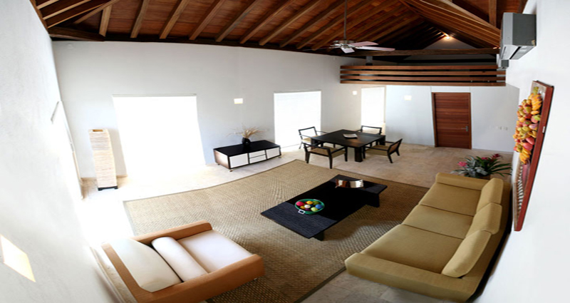 Bed and breakfast in Colombia - Cartagena - Cartagena - Inn 142 - 6