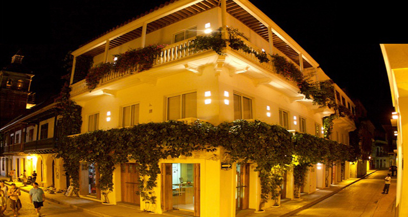 Bed and breakfast in Colombia - Cartagena - Cartagena - Inn 143 - 1