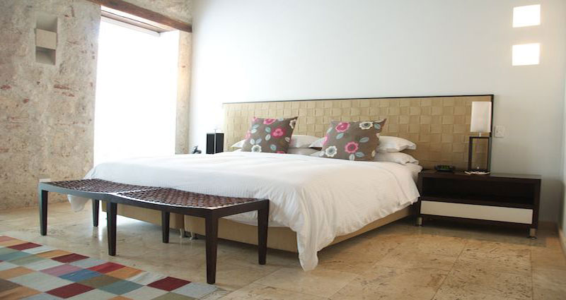 Bed and breakfast in Colombia - Cartagena - Cartagena - Inn 144 - 3