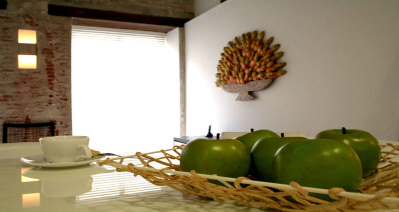Bed and breakfast in Colombia - Cartagena - Cartagena - Inn 144 - 5