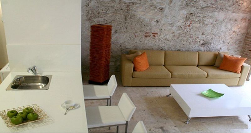 Bed and breakfast in Colombia - Cartagena - Cartagena - Inn 144 - 6
