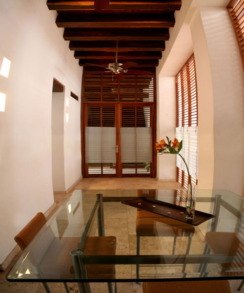 Bed and breakfast in Colombia - Cartagena - Cartagena - Inn 144 - 7