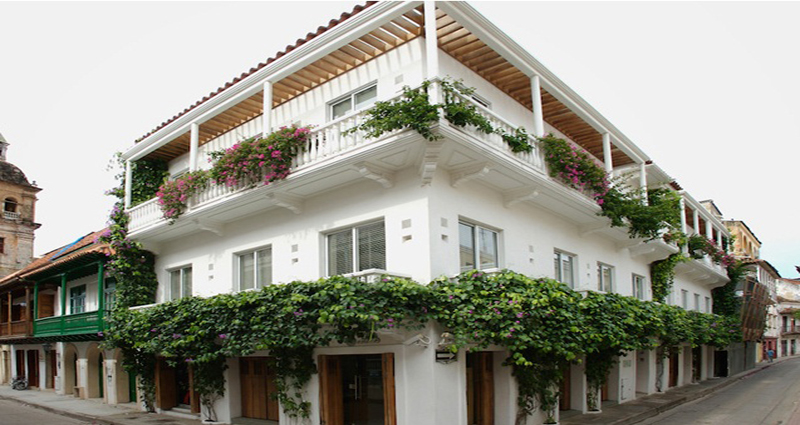 Bed and breakfast in Colombia - Cartagena - Cartagena - Inn 144 - 10
