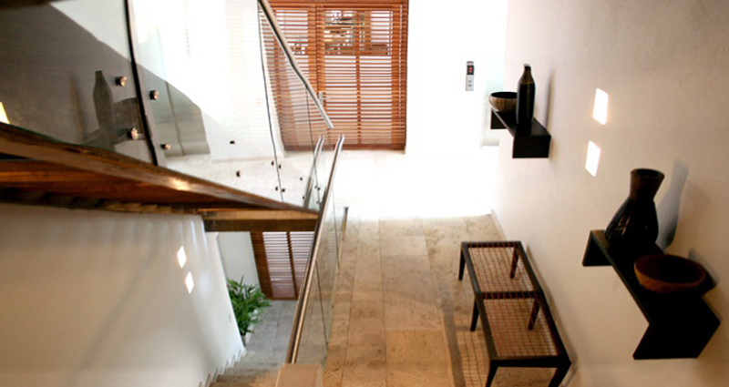 Bed and breakfast in Colombia - Cartagena - Cartagena - Inn 144 - 11