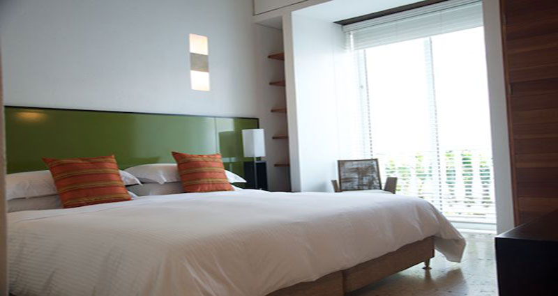 Bed and breakfast in Colombia - Cartagena - Cartagena - Inn 145 - 2