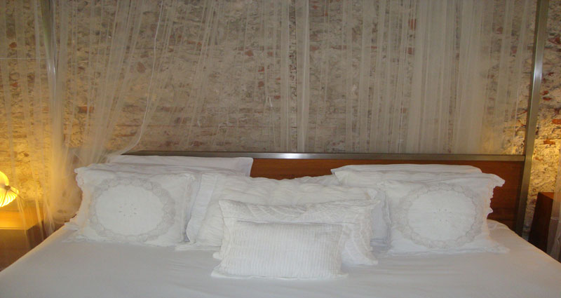 Bed and breakfast in Colombia - Cartagena - Cartagena - Inn 150 - 5