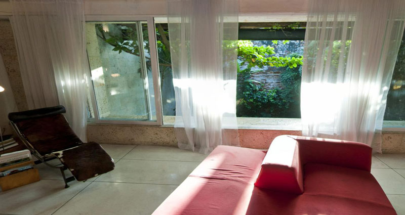 Bed and breakfast in Colombia - Cartagena - Cartagena - Inn 150 - 7