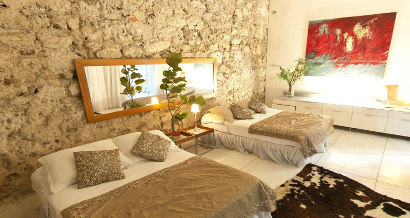 Bed and breakfast in Colombia - Cartagena - Cartagena - Inn 150 - 9