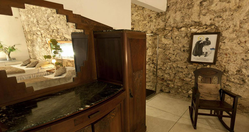 Bed and breakfast in Colombia - Cartagena - Cartagena - Inn 150 - 10