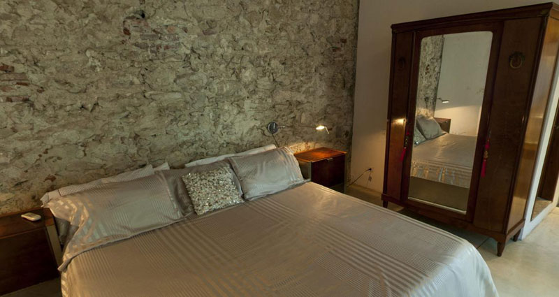 Bed and breakfast in Colombia - Cartagena - Cartagena - Inn 150 - 12