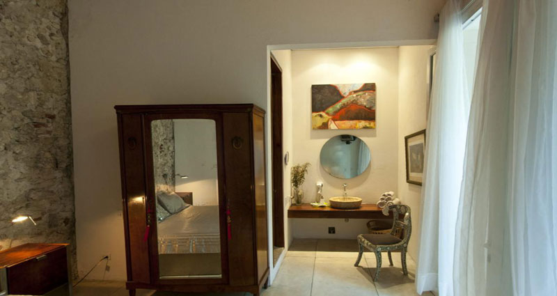 Bed and breakfast in Colombia - Cartagena - Cartagena - Inn 150 - 13