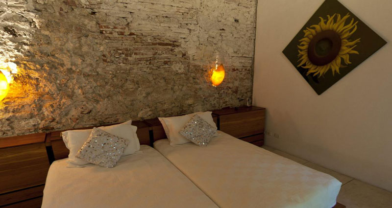 Bed and breakfast in Colombia - Cartagena - Cartagena - Inn 150 - 14