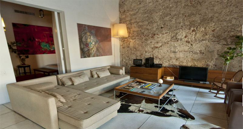 Bed and breakfast in Colombia - Cartagena - Cartagena - Inn 150 - 16