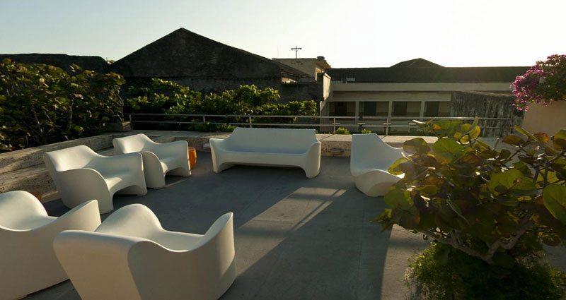Bed and breakfast in Colombia - Cartagena - Cartagena - Inn 150 - 18