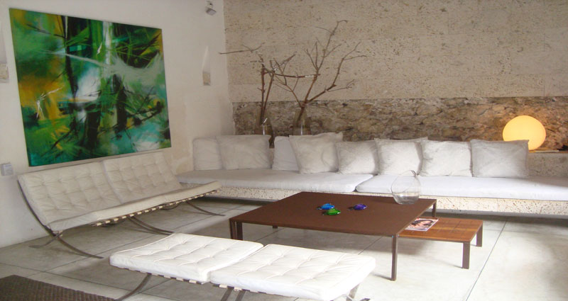 Bed and breakfast in Colombia - Cartagena - Cartagena - Inn 150 - 20