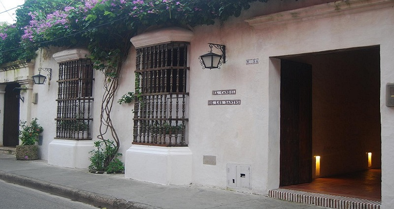 Bed and breakfast in Colombia - Cartagena - Cartagena - Inn 266 - 1